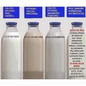 leche final